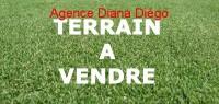 http://www.diego-suarez-immobilier.com Agence Diana Diégo-Suarez Terrain en vente centre ville Diégo-Suarez