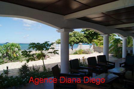 Vacances villa location Diégo-Suarez www.diego-suarez-immobilier.com