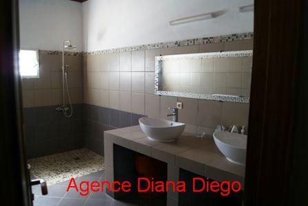 Raména Diago-Suarez location villa vacances www.diego-suarez-immobilier.com