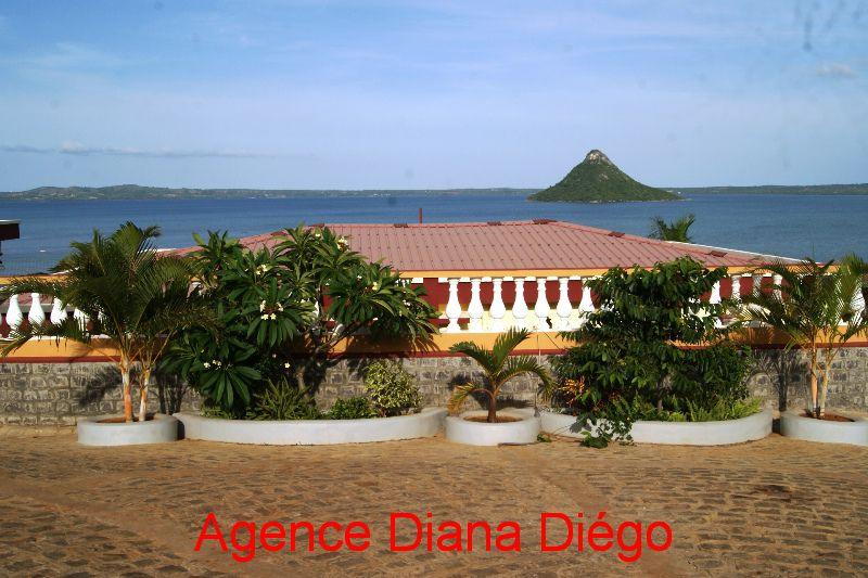 www.diego-suarez-immobilier.com A louer villa 3 chambres Diégo-Suarez