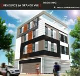 www.diego-suarez-immobilier.com vente appartements centre ville Diego-Suarez