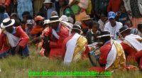 La musique malgache