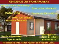 http://www.diego-suarez-immobilier.com Votre villa neuve Diego-Suarez Madagascar