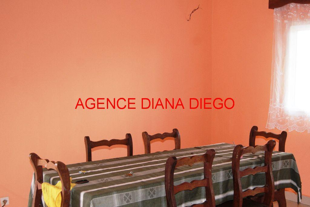 Villa en location Diego-Suarez. www.diego-suarez-immobilier.com