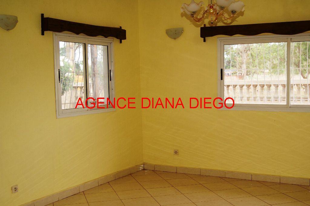 www.diego-suarez-immobilier.com Villa en location Diego-Suarez.