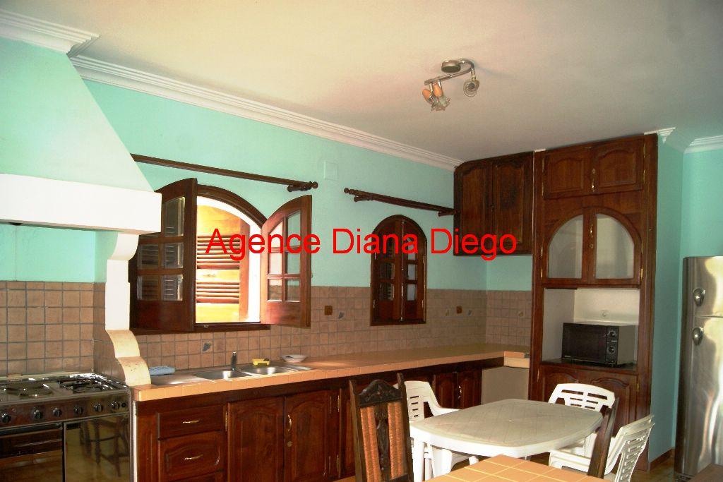 www.diego-suarez-immobilier.com Location villa neuve 4 chambres Diego-Suarez
