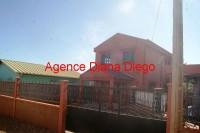 Location villa 3 chambres Lazaret Sud