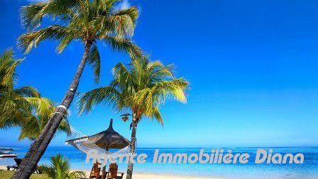Vente belle villa créole vue mer imprenable