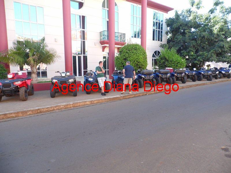 www.diego-suarez-immobilier.com  Vente Sarl Location Quads Diego-Suarez