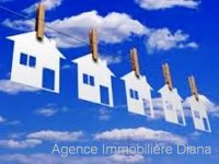 Vente deux petites maisons Diego