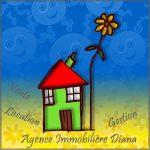Vente petite maison citée Seimad Scama