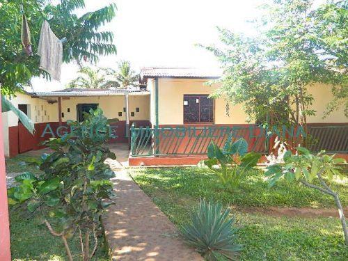 Location petite maison quartier Scama Diego-Suarez