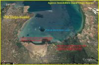Vente terrain Diego-Suarez 1 hectare Idéal investisseur