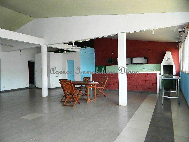Location appartement vide centre-ville Diego-Suarez