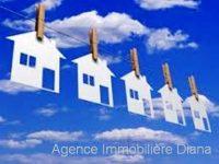 Location appartement meublé centre ville Diego-Suarez