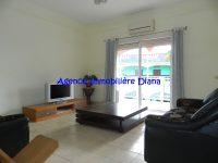 Bel appartement meublé LOCATION ville Diego