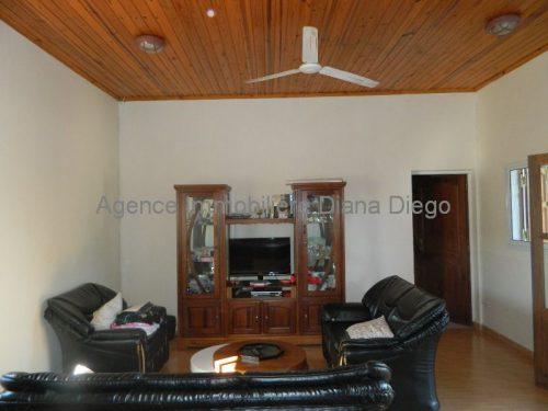 Quartier Scama Diego-Suarez Location belle petite villa meublée