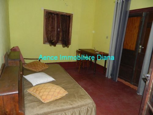 Location petite maison meubl e scama diego suarez immobilier diego suarez madagascar - Montant caution location meublee ...